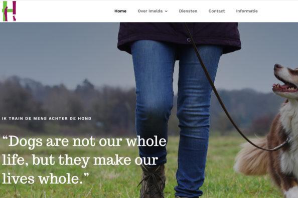 Wolf Creatives biedt diverse diensten die tegelijkertijd samen een sterk concept neerzetten